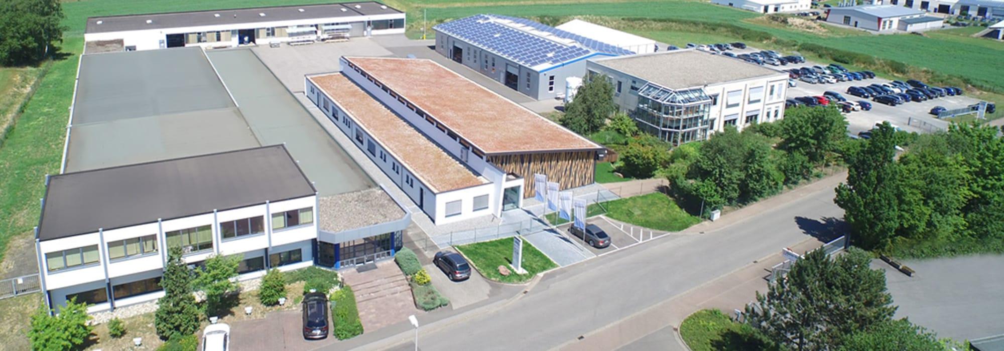 Seho Systems GmbH