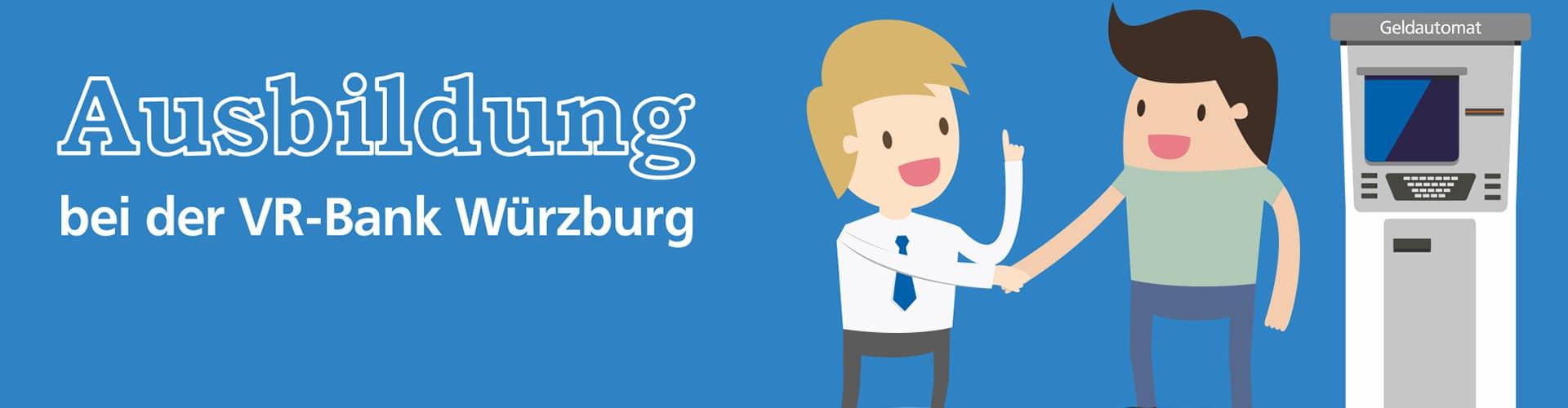 VR Bank Wuerzburg