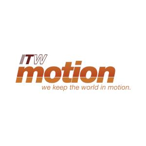 Logo ITW Motion