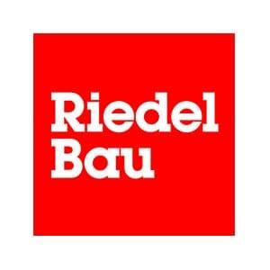 Logo Riedel Bau GmbH und CO. KG