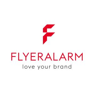 Logo Flyer Alarm